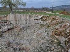 4 Припрема градилишта на Храму Васкрсења Христовог  у Пребиловцима