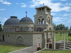 4 Обнова Храма у Пребиловцима