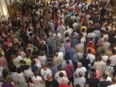 27  Преображење Господње у Требињу