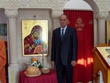 1 Слава храма у Придворцима код Невесиња