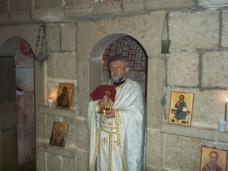 2 Светa литургијa у селу Просјек