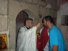 3 Светa литургијa у селу Просјек