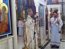 1 Св. Арх. Литургија