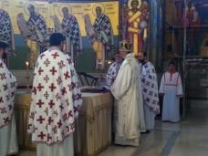 2  Св. Арх. Литургија