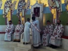 4 Св. Арх. Литургија