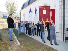 8 Освећење храма Светог Саве у Самобору