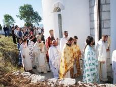 10 Освећење храма Светог Саве у Самобору
