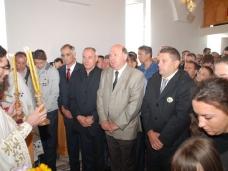 11 Освећење храма Светог Саве у Самобору