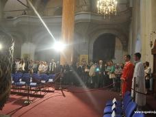 2  Светa Aрхијерејскa Литургијa у Цркви Рођења Пресвете Богородице у Сарајеву