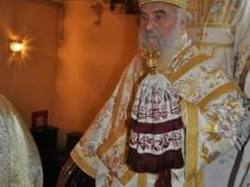 8  Светa Aрхијерејскa Литургијa у Цркви Рођења Пресвете Богородице у Сарајеву