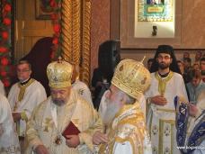 14 Светa Aрхијерејскa Литургијa у Цркви Рођења Пресвете Богородице у Сарајеву