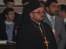 17 Светa Aрхијерејскa Литургијa у Цркви Рођења Пресвете Богородице у Сарајеву