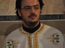 19 Светa Aрхијерејскa Литургијa у Цркви Рођења Пресвете Богородице у Сарајеву