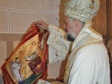 23 Светa Aрхијерејскa Литургијa у Цркви Рођења Пресвете Богородице у Сарајеву