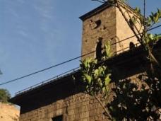 1 Патријарх Иринеј посјетио Стару цркву у Сарајеву