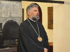 7 Патријарх Иринеј посјетио Стару цркву у Сарајеву