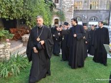 11 Патријарх Иринеј посјетио Стару цркву у Сарајеву
