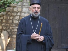 12 Патријарх Иринеј посјетио Стару цркву у Сарајеву