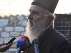 17 Патријарх Иринеј посјетио Стару цркву у Сарајеву