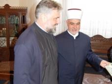 3 Састанак са реис-ул-улемом мр Хусеином еф. Кавазовићем
