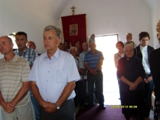 6 Слава храма у Сељанима