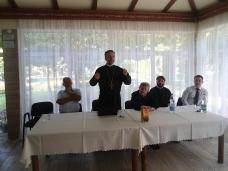 1 Семинар за вјероучитеље одржан у Требињу
