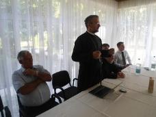 2 Семинар за вјероучитеље одржан у Требињу