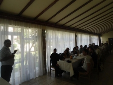 5 Семинар за вјероучитеље одржан у Требињу