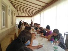 6 Семинар за вјероучитеље одржан у Требињу