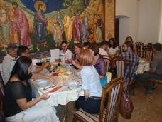 9 Семинар за вјероучитеље одржан у Требињу