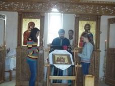 1 Слава храма у селу Степен