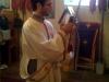 6 Св. Арх. Литургија у Суторини