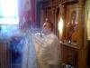 7 Св. Арх. Литургија у Суторини
