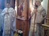 5 Св. Арх. Литургија у Суторини