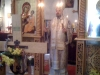 4 Св. Арх. Литургија у Суторини