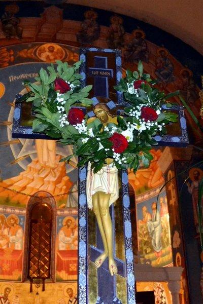 15 Велики Четвртак - Саборни храм у Требињу