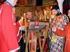 9 Велики Четвртак - Саборни храм у Требињу