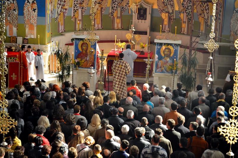 2 Недјеља православља у Требињу