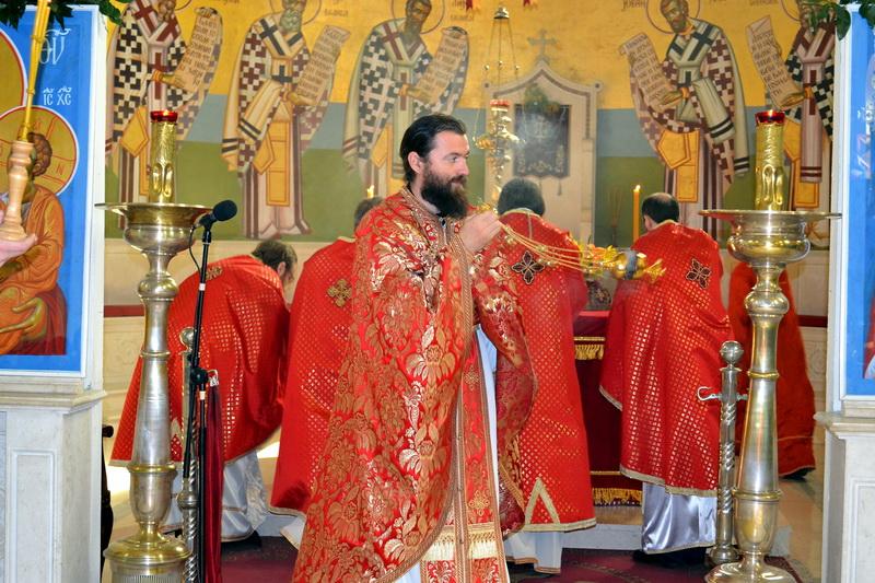 4 Недјеља православља у Требињу