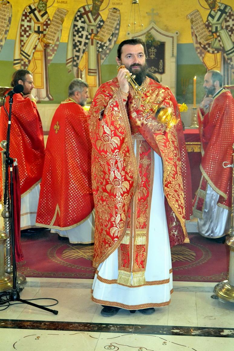 5 Недјеља православља у Требињу