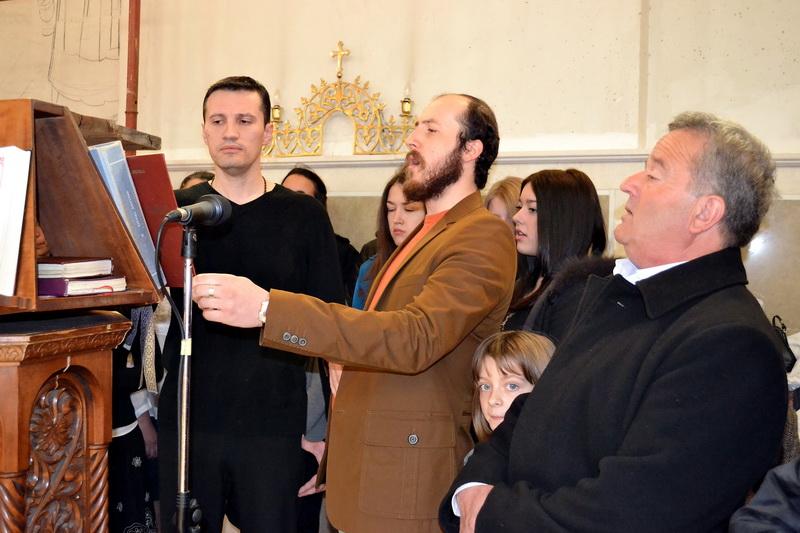 6 Недјеља православља у Требињу