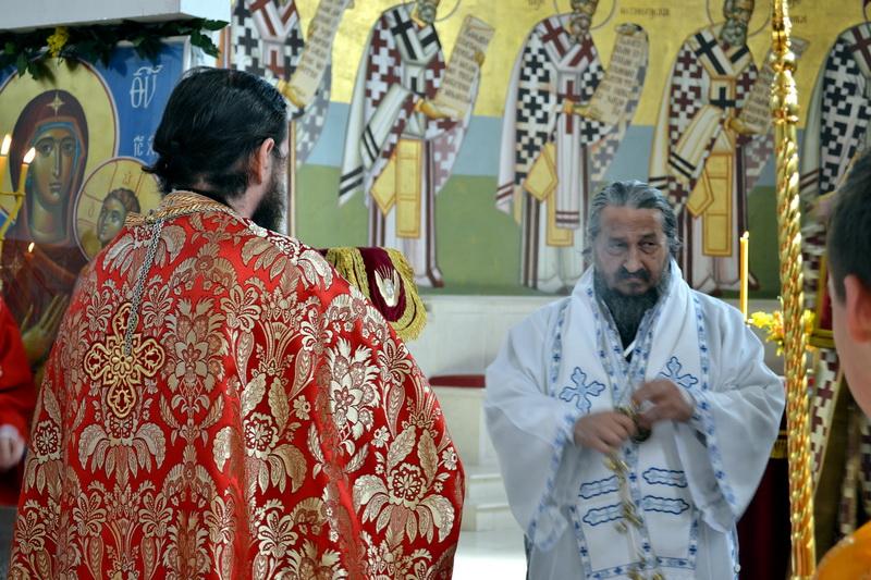 7 Недјеља православља у Требињу