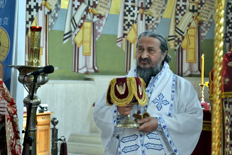 8 Недјеља православља у Требињу