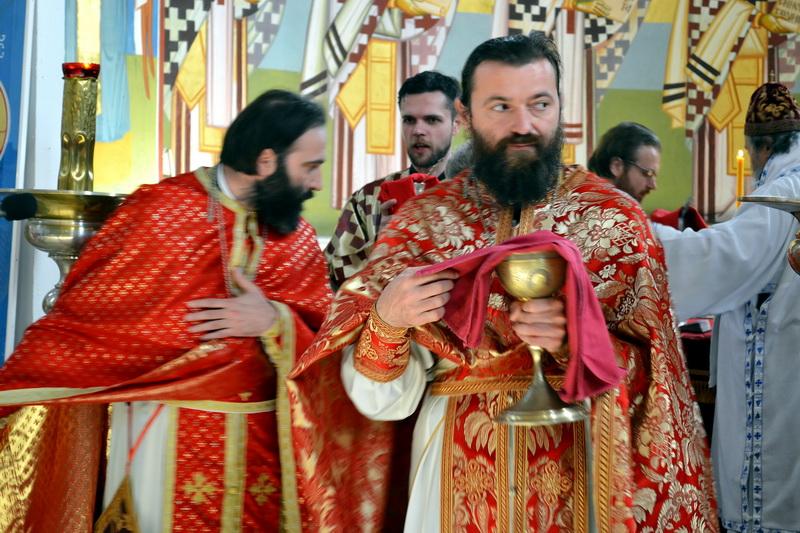 12 Недјеља православља у Требињу