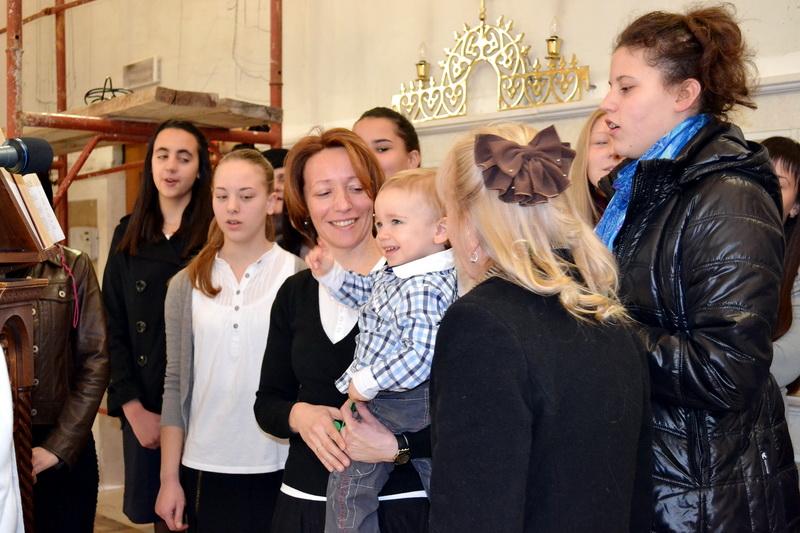 14 Недјеља православља у Требињу