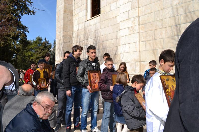 17 Недјеља православља у Требињу