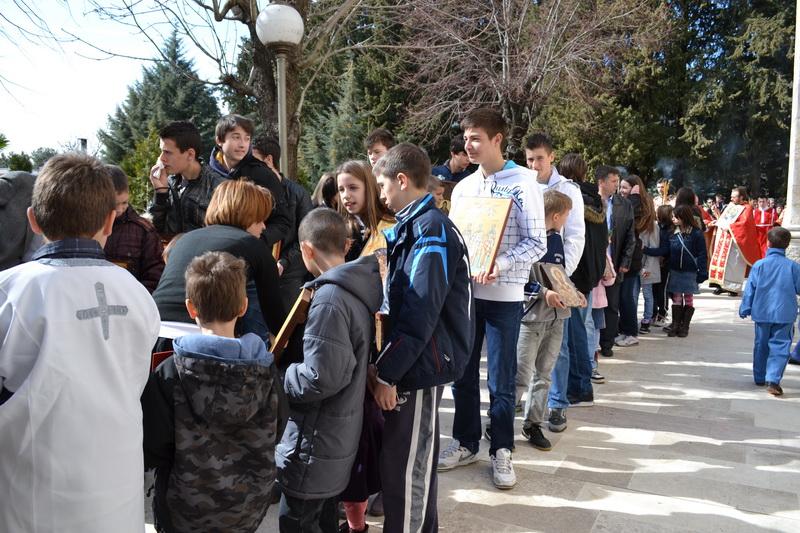 18 Недјеља православља у Требињу