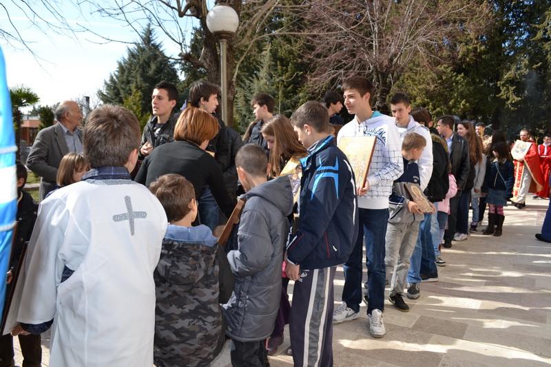19 Недјеља православља у Требињу