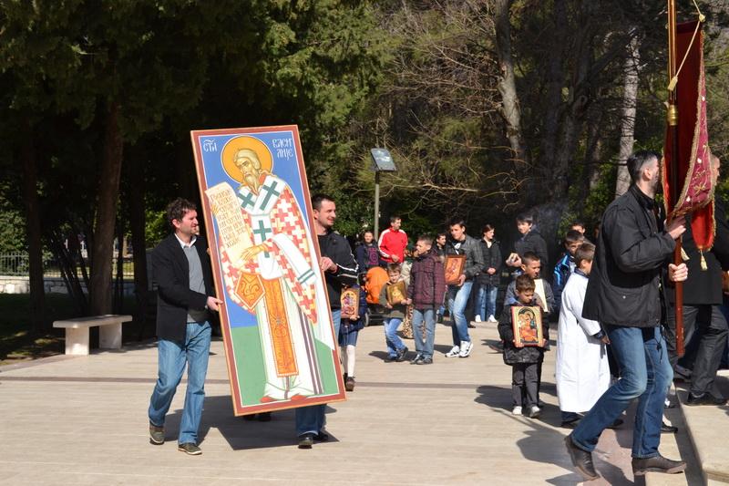 20 Недјеља православља у Требињу
