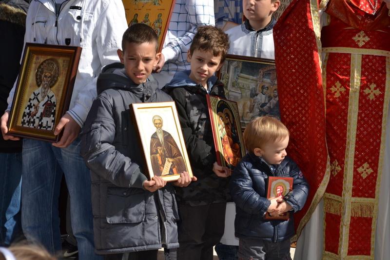 22 Недјеља православља у Требињу